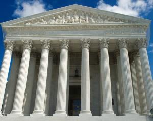 The US Supreme Court October 1, 2010 , i
