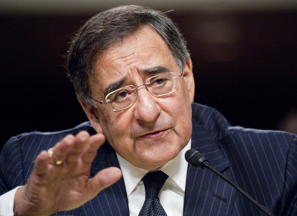 WATCH LIVE: Former Defense Secretary Leon Panetta testifies before House Foreign Affairs Committee