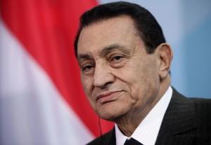 President Hosni Mubarak in 2010 (Sean Gallup/Getty Images)