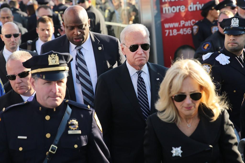 <> on December 27, 2014 in New York City.