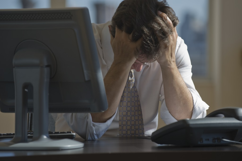Employees who fear burning out should start delegating more of their work and manage their boss's expectations, writes Nick Corcodilos. Photo by Tom Gill/Getty Images.