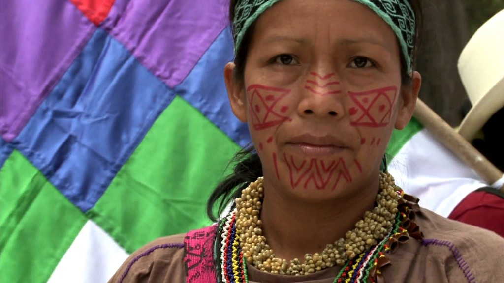 peru u2019s indigenous people call for protections against