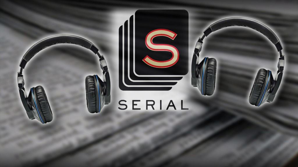 The next Serial? 12 podcasts to listen to instead of