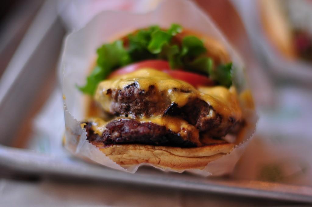 Americas Burger Renaissance Evident With Shake Shack Ipo Pbs Newshour