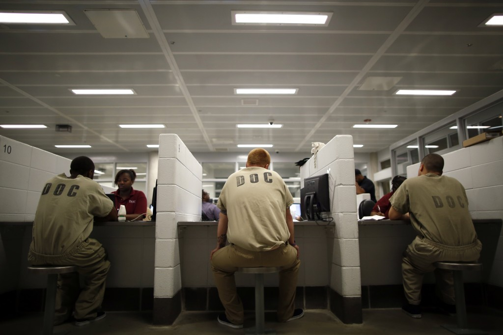 Prisoners Might Get Access To Pell Grants For First Time In Two