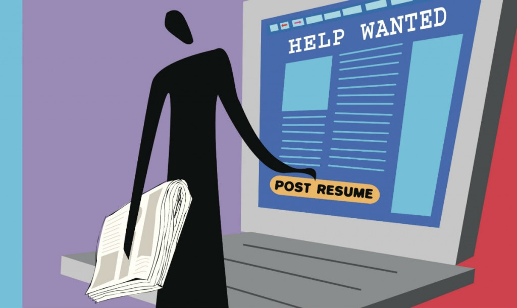 Ask the Headhunter: Why aren\'t big job boards working for me? | PBS ...