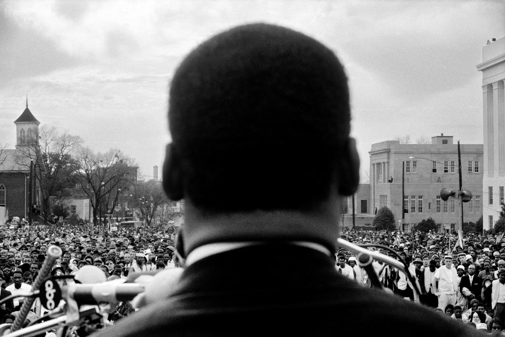 Long Lost Audio Of Martin Luther King Jr Speech Found In Ucla