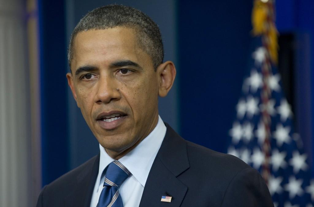 US President Barack Obama speaks July 7,