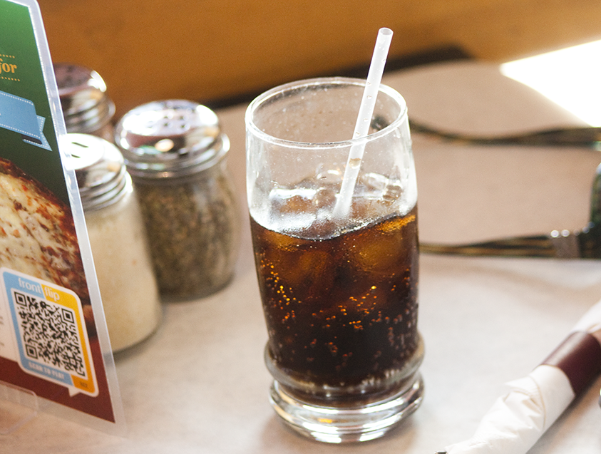 Chemical used to color sodas linked to cancer risk | PBS NewsHour