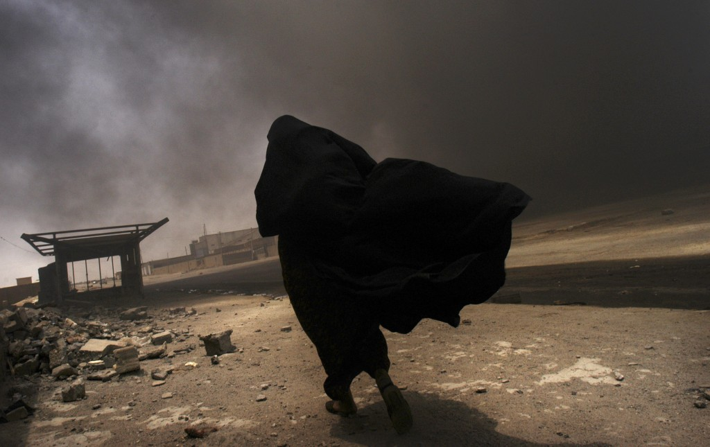 Photo by Lynsey Addario