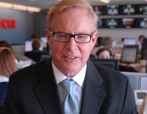 Michael D. Mosettig