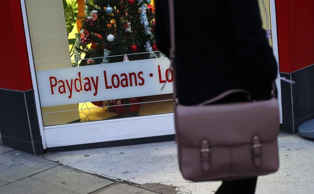Payday Loans High Island, TX