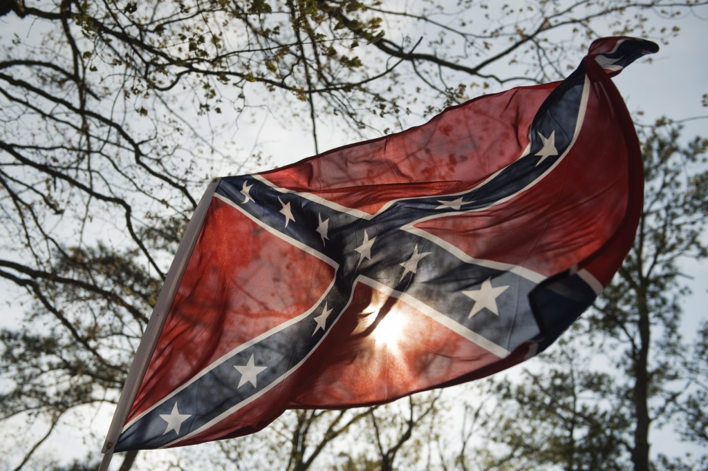 House Votes To Restrict Confederate Flags At Va Cemeteries