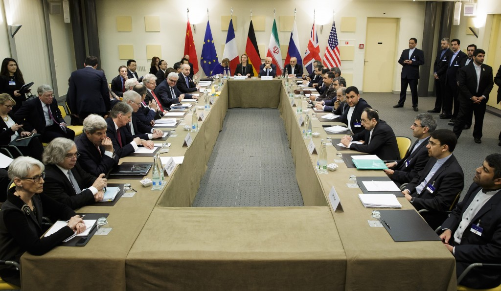 Former Inspector The Good Bad And Ugly From Iran Nuclear Deal