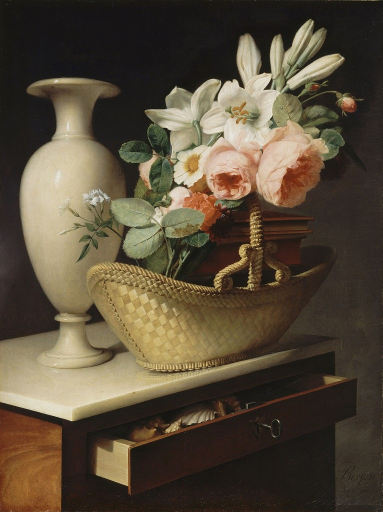 Canvases Bloom In This Show Of French Paintings Pbs Newshour