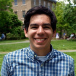 Tyler Alicea, Editor in Chief of The Cornell Sun at Cornell University