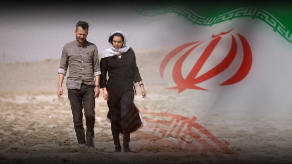 journalist offers inside look at modern life in iran