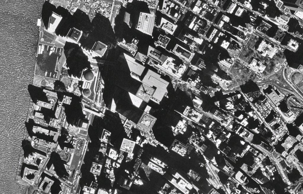 April, 1997 Google Earth, USGS, NOAA