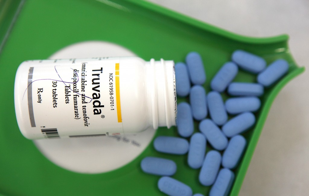 8 things you didn't know about Truvada | PBS NewsHour Weekend