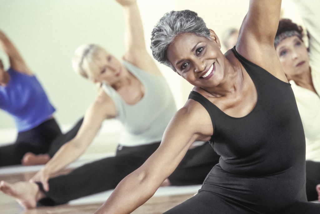 6 ways women over 50 can achieve financial fitness before retirement