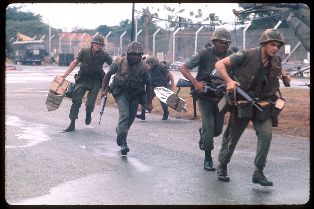 The last men who fought in the Vietnam War remember the fall of