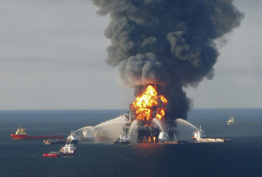 Former BP exec acquitted on charges of lying to investigators after oil spill