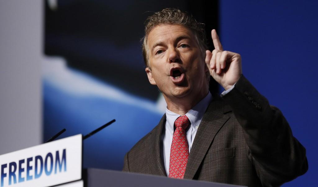 kentucky republicans push rand paul to focus on senate re election