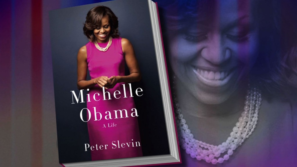 How Michelle Obama's upbringing shaped her advocacy