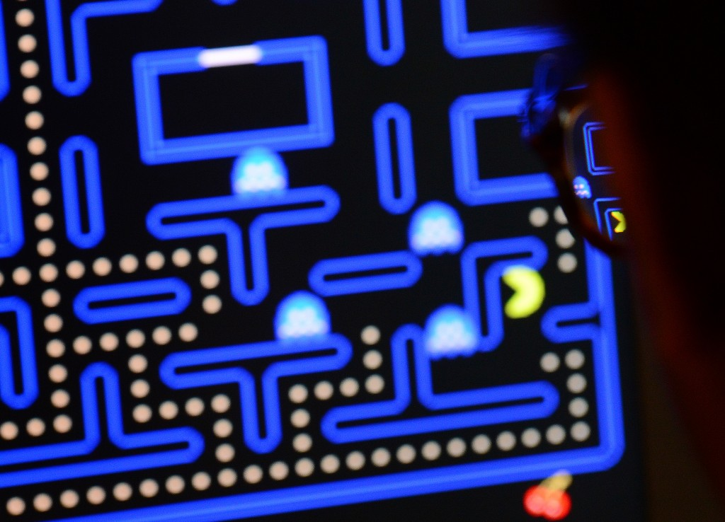 8 Things You Didnt Know About Pac Man Pbs Newshour