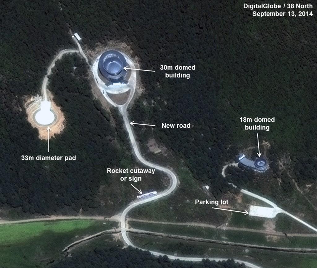 Satellite imagery shows major construction at North Korea ... on map of saudi arabia satellite, map of sri lanka satellite, map of greenland satellite, map of israel satellite, map of korean peninsula satellite, map of singapore satellite, map of pakistan satellite, map of philippines satellite,