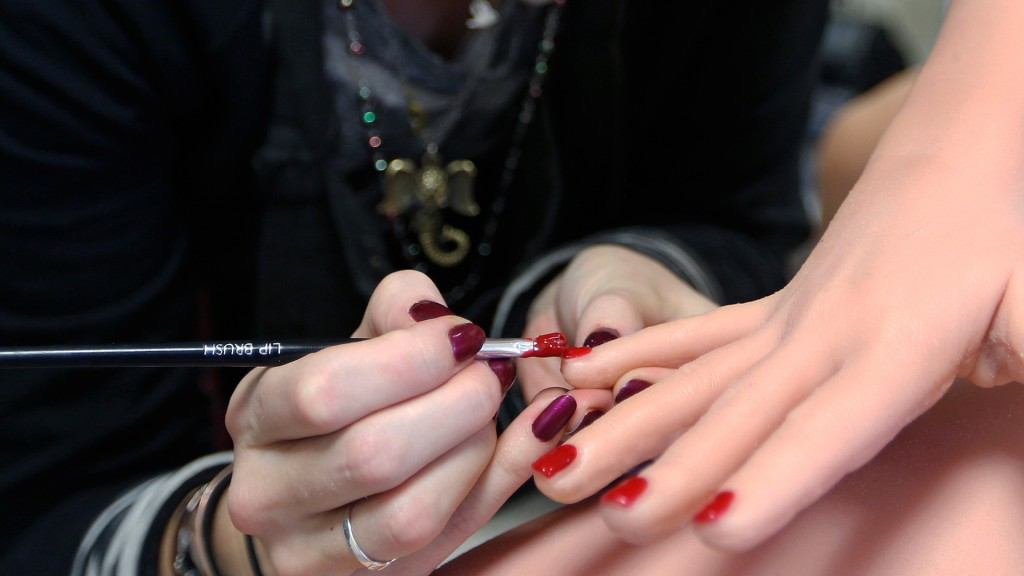 Who\'s really paying the price for those beautiful nails? | PBS NewsHour