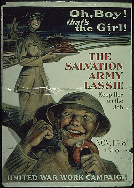 Lassies poster
