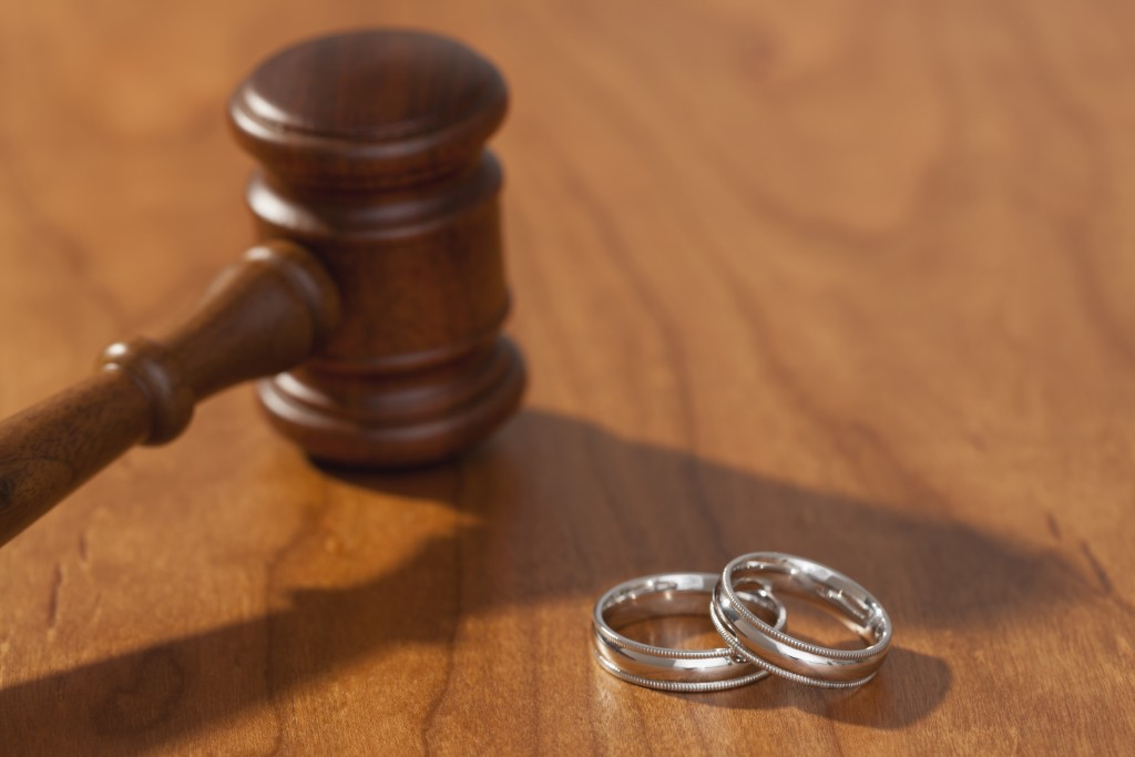 3 Considerations When Getting a Divorce
