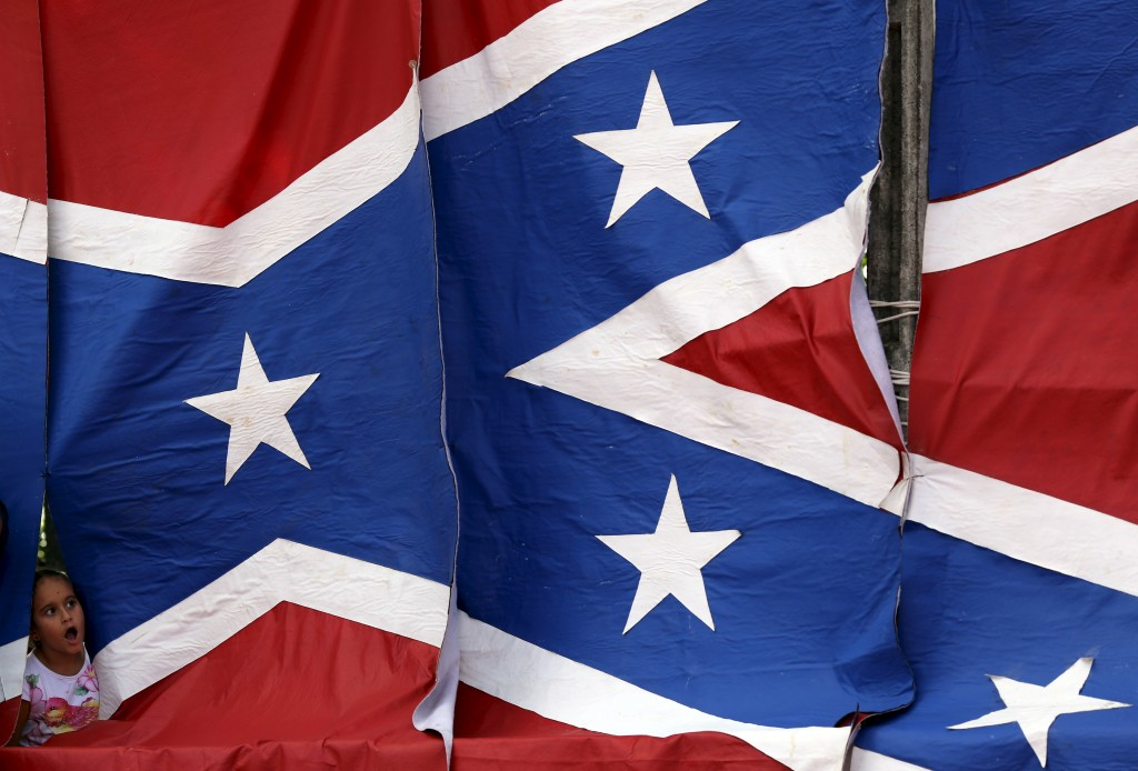 8 Things You Didnt Know About The Confederate Flag Pbs Newshour