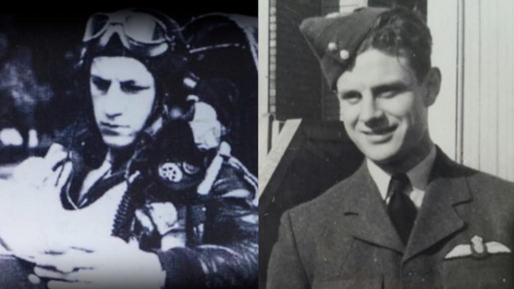 Flight Officer Edmund L. Decker