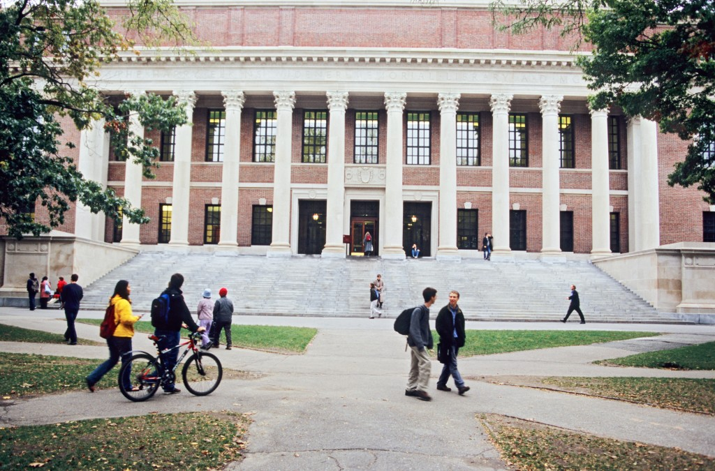 As college students leave campuses over COVID-19, new considerations arise