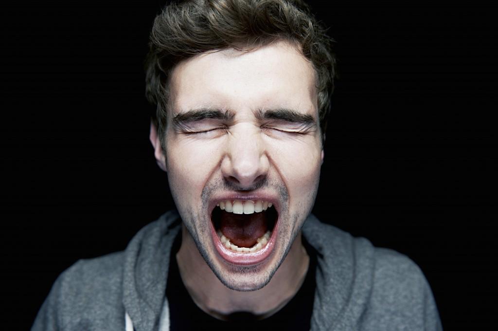 Here's why human screams make your skin crawl   PBS NewsHour