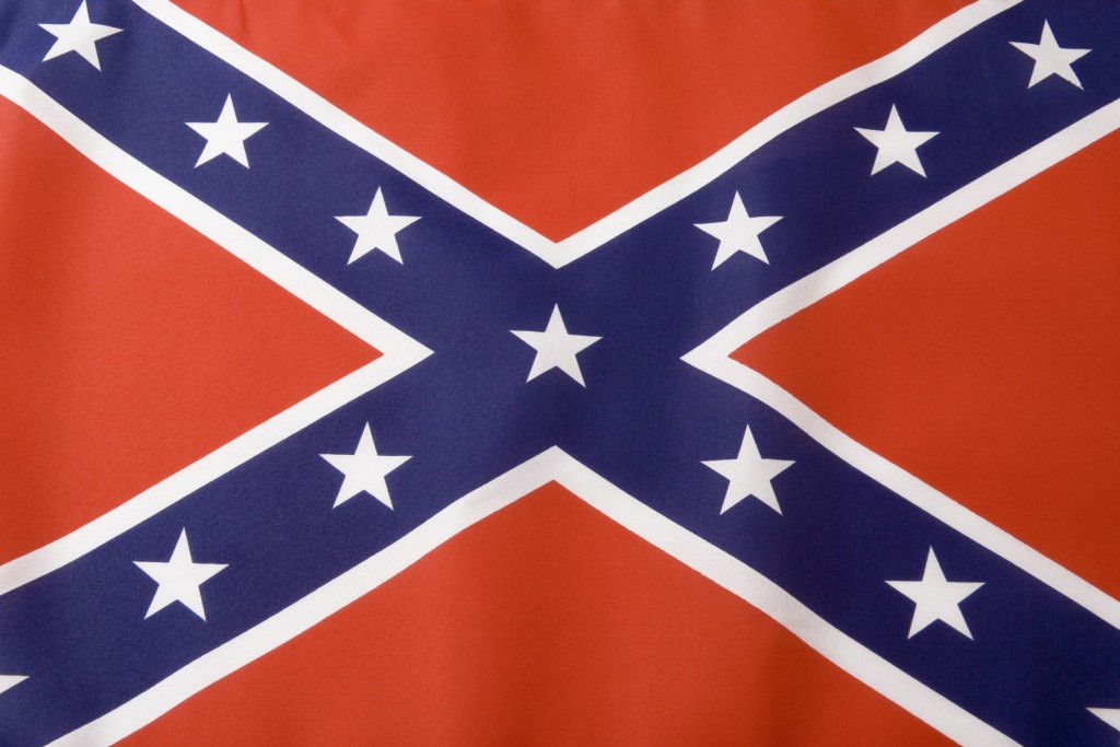 What The Confederate Flags Design Says About Its Legacy Pbs Newshour