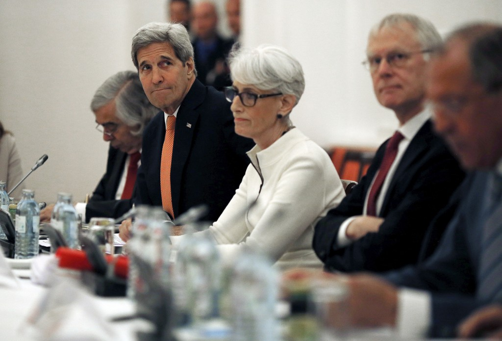 Iran Nuclear Agreement Expected To Come Tuesday Pbs Newshour