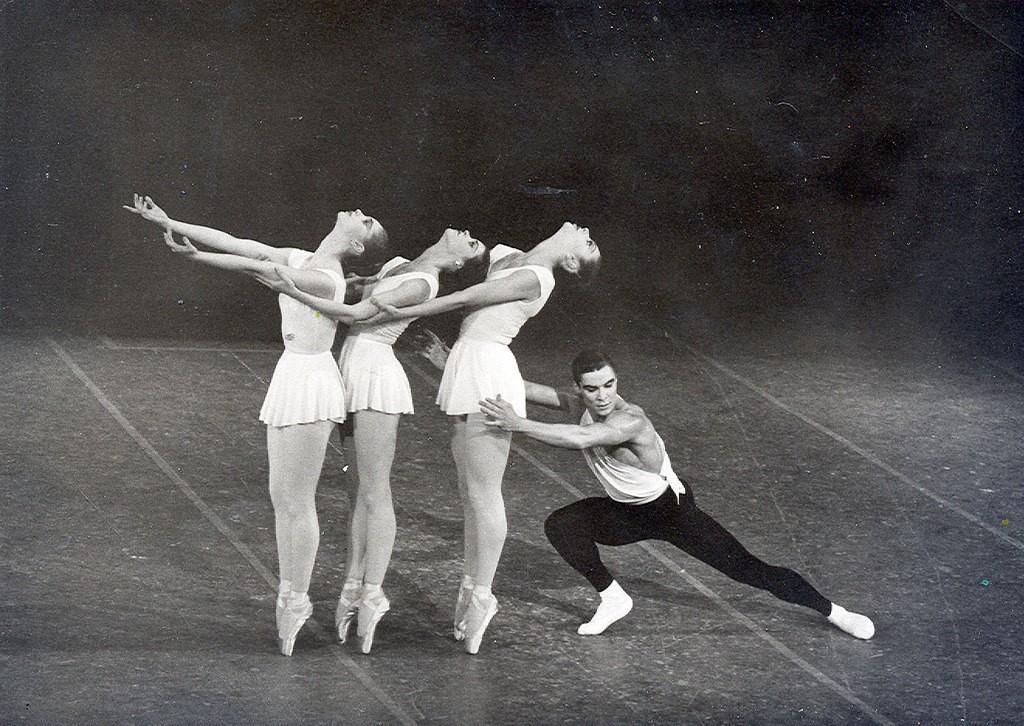 National Dance Institute Jacques d'Amboise (9)