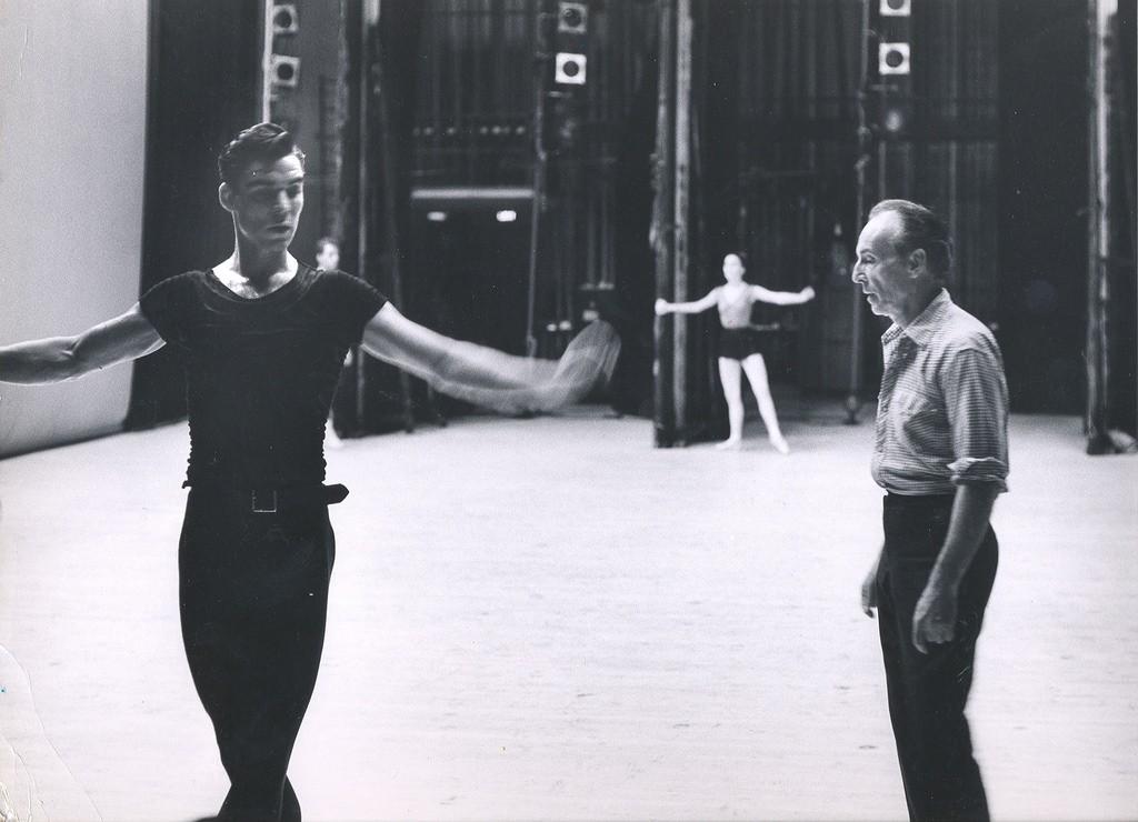 National Dance Institute Jacques d'Amboise (11)