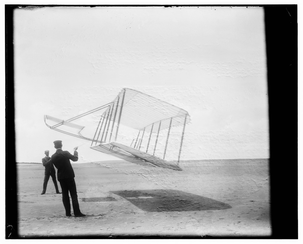 Wright Brothers Flight for 8 things you didn't know about orville wright | pbs newshour