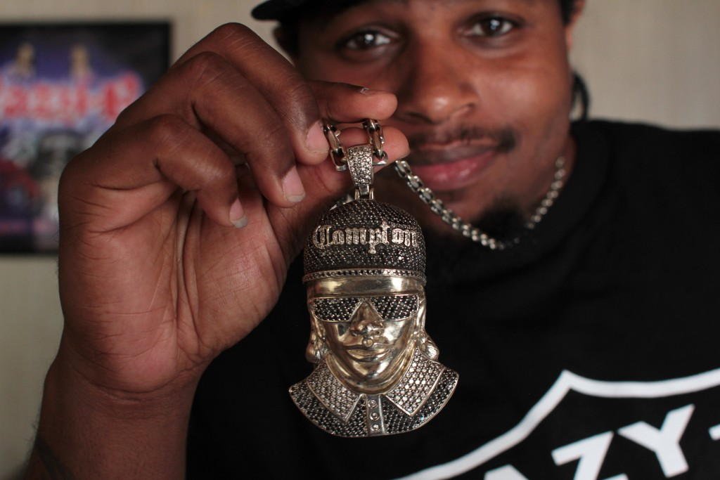 How a city reckons with its 'Straight Outta Compton' roots | PBS