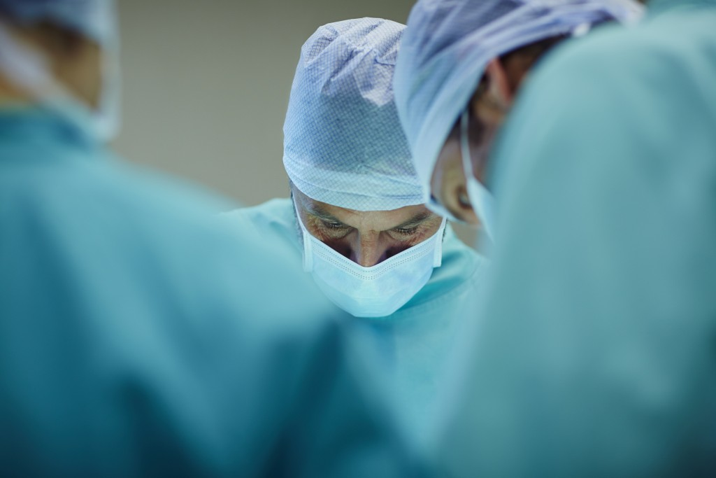 These hospitals are trying to reduce surgeries by inexperienced