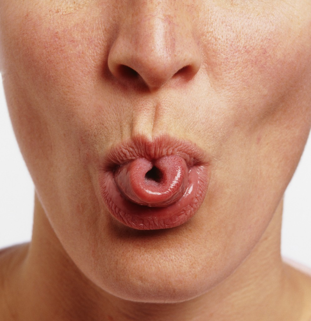 Debunking The Biggest Genetic Myth Of The Human Tongue Pbs Newshour