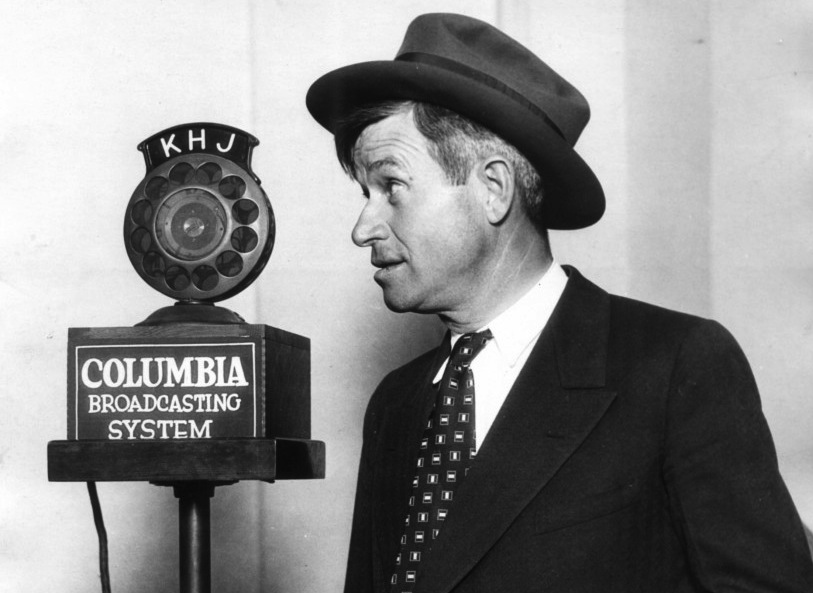 Remembering Will Rogers: 80 ye...