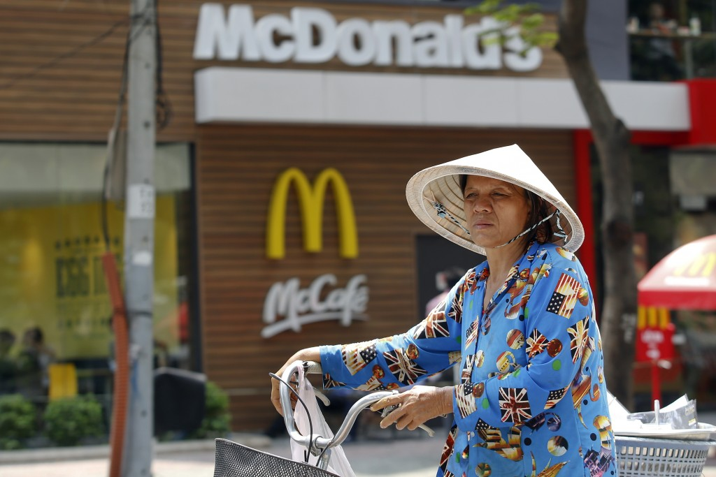 Think Vietnam's middle class won't affect you? Think again