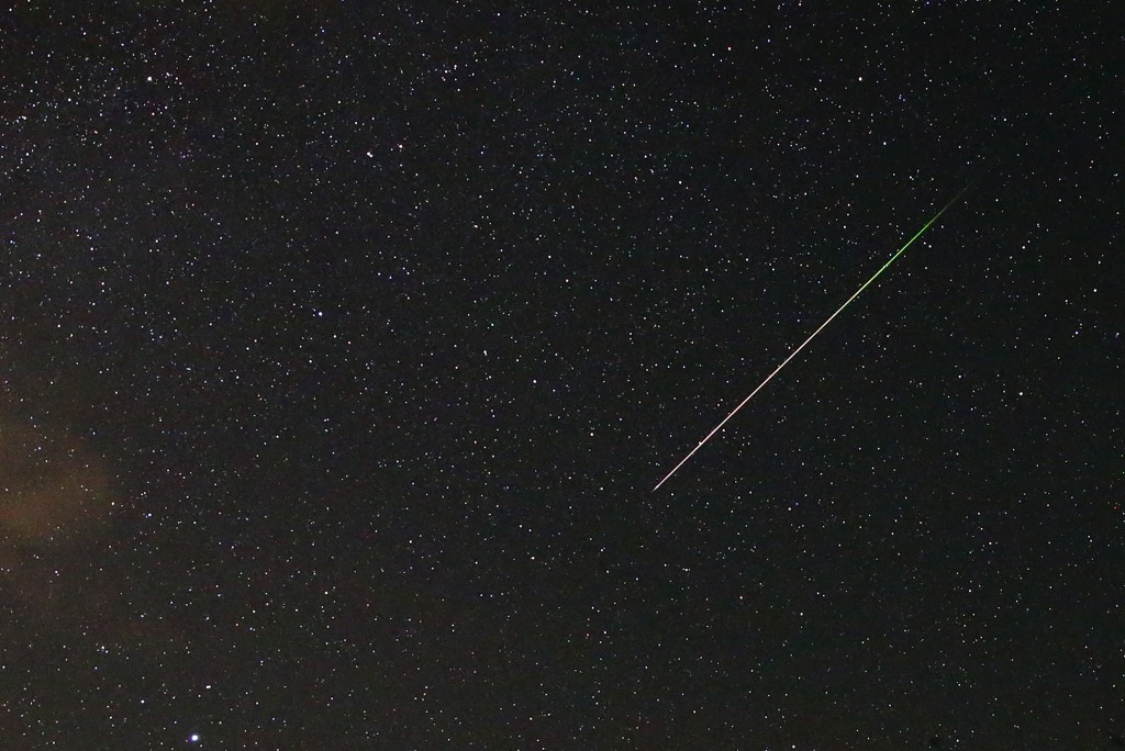 Photos: It's not too late to view the amazing Perseid light