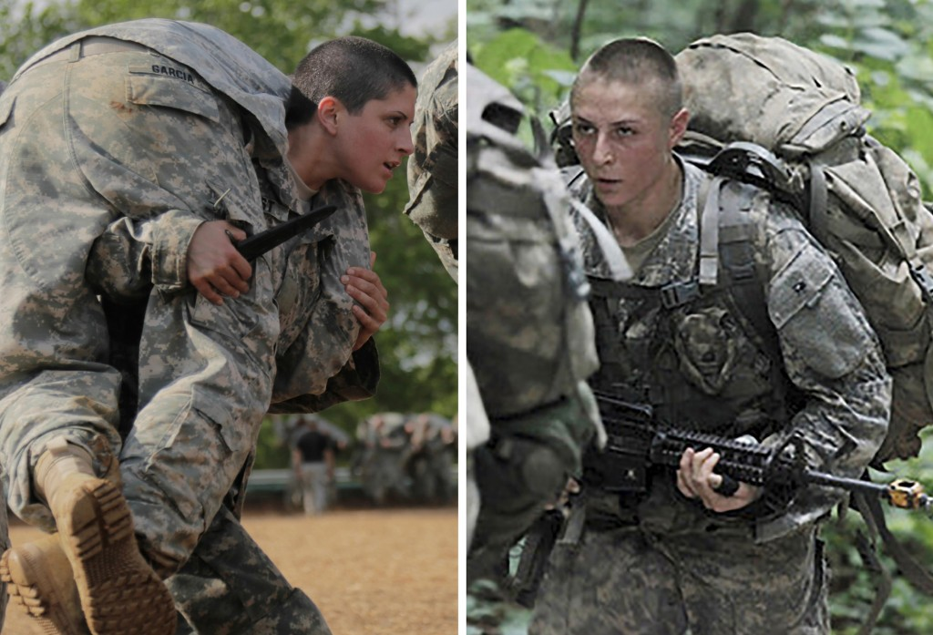 6c5b0f313ae U.S. commandos say no to women in special operations jobs
