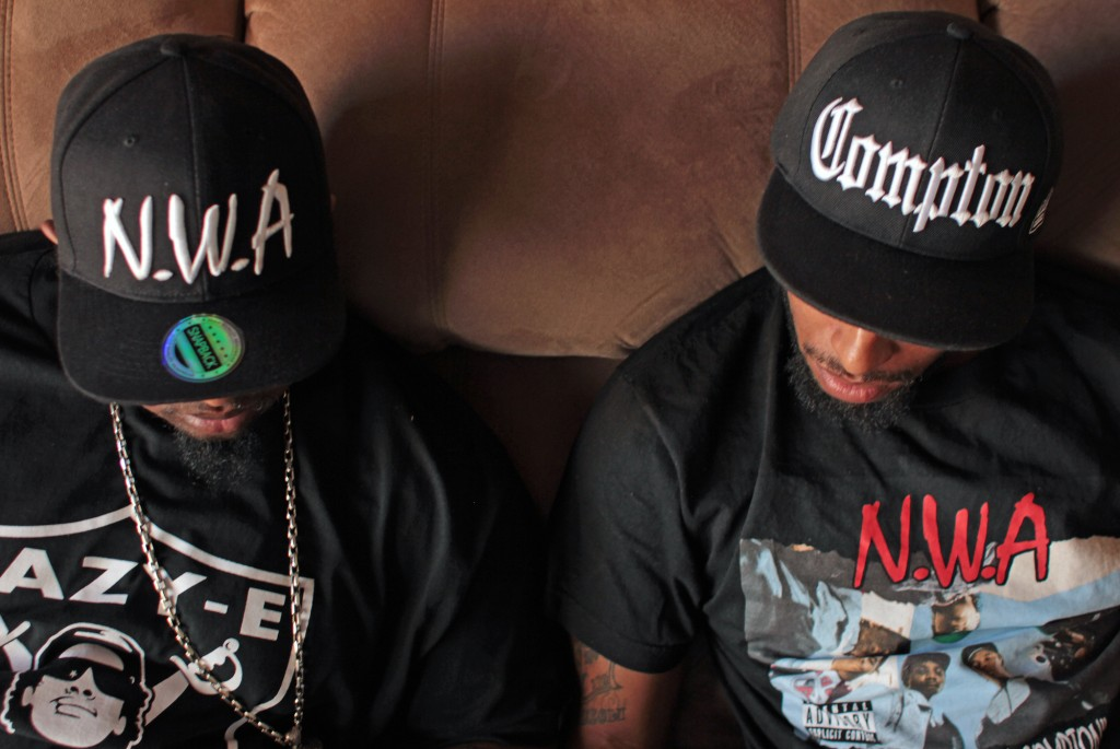 How a city reckons with its 'Straight Outta Compton' roots   PBS